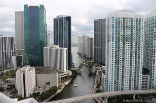 350 S Miami Ave #3002 - Photo 1