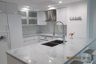 6917 Collins Ave #1205 - Photo 1