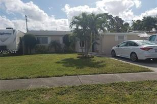 6220 NW 14th Ct - Photo 1