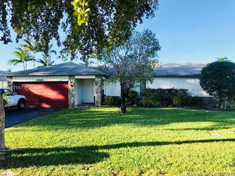 9565 NW 27th Ct - Photo 1