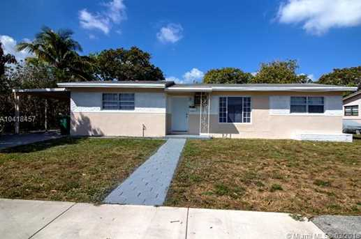 Commercial Property For Sale Miami Gardens