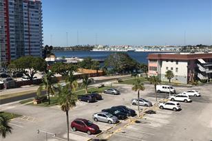 1401 NE Miami Gardens Dr #587 - Photo 1