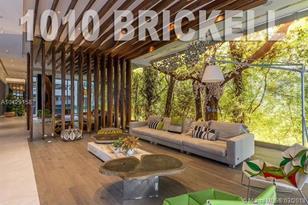 1010 Brickell Ave #3405 - Photo 1