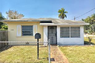 10490 NW 22 Ave - Photo 1