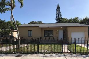 100 NW 68th St - Photo 1