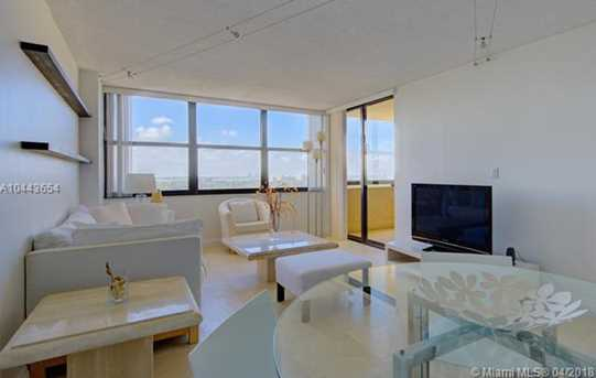 2555 Collins Ave #1708 - Photo 1