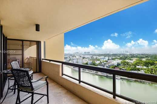 2555 Collins Ave #1708 - Photo 5
