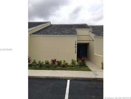 14812 SW 125th Ct #14812 - Photo 1