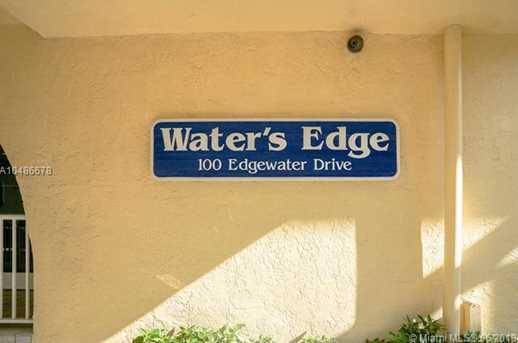 100 Edgewater Dr #114 - Photo 21
