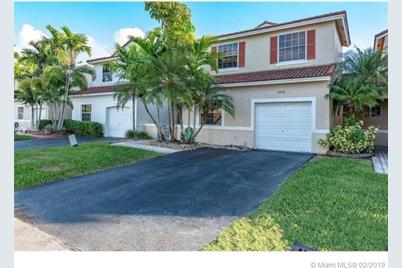 17252 NW 6th Ct - Photo 1