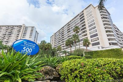 500 Three Islands Blvd #511 - Photo 1