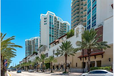 250 Sunny Isles Blvd #3-1201 - Photo 1