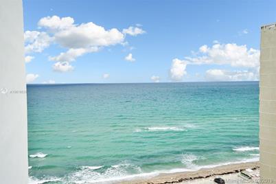 3140 S Ocean Dr #1403 - Photo 1