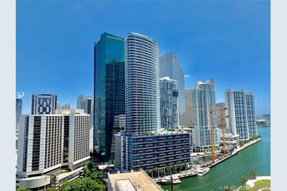 500 Brickell Ave #2407 - Photo 1