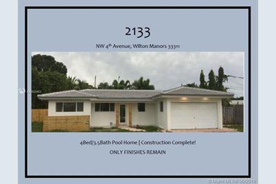 2133 NW 4th Ave - Photo 1