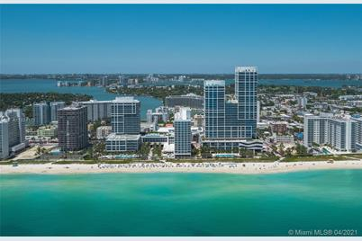 6899 Collins Ave #204 - Photo 1