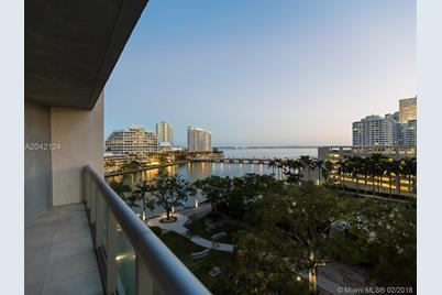 495 Brickell Av #807 - Photo 1
