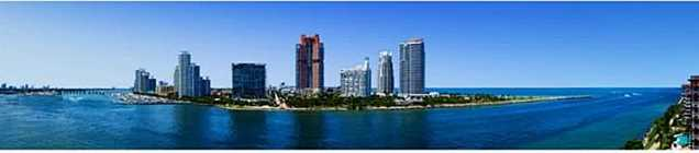 7001 Fisher Island Dr #PH1 - Photo 9