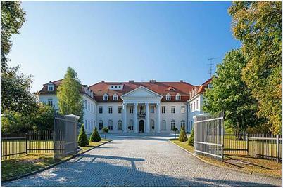 3172 Germany: Heimstr. 11 Castle - Photo 1