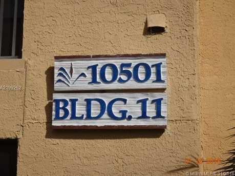 10501 SW 155 Ct #1111 - Photo 3
