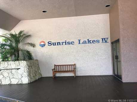 10145 Sunrise Lakes Blvd #406 - Photo 18