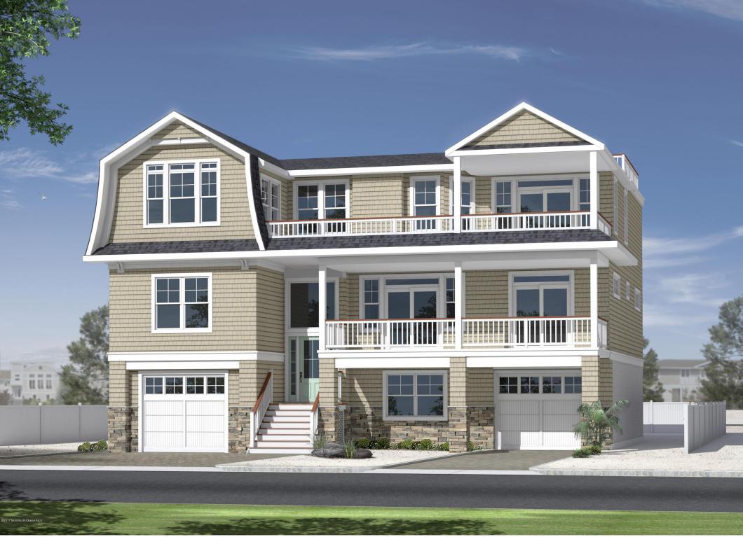 316 Liberty Avenue Beach Haven Nj 08008 Mls 21719623