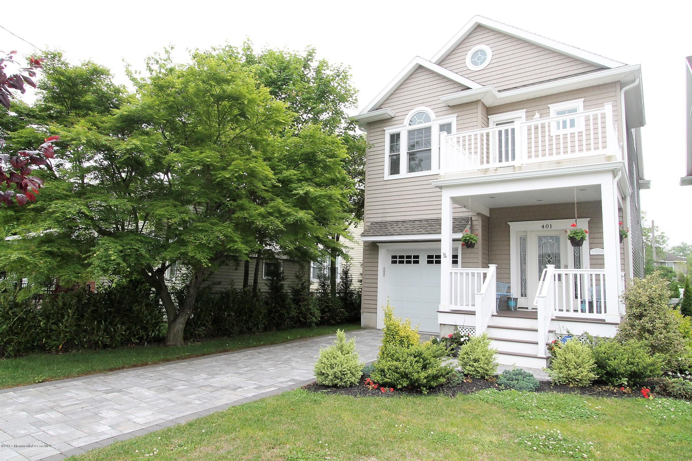 Coldwell Banker New Jersey Beach Rentals