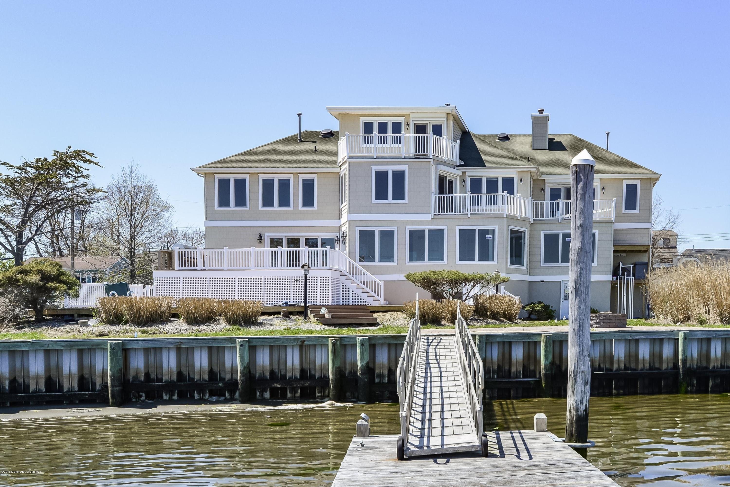 57 Monmouth Parkway Monmouth Beach Nj 07750 Mls