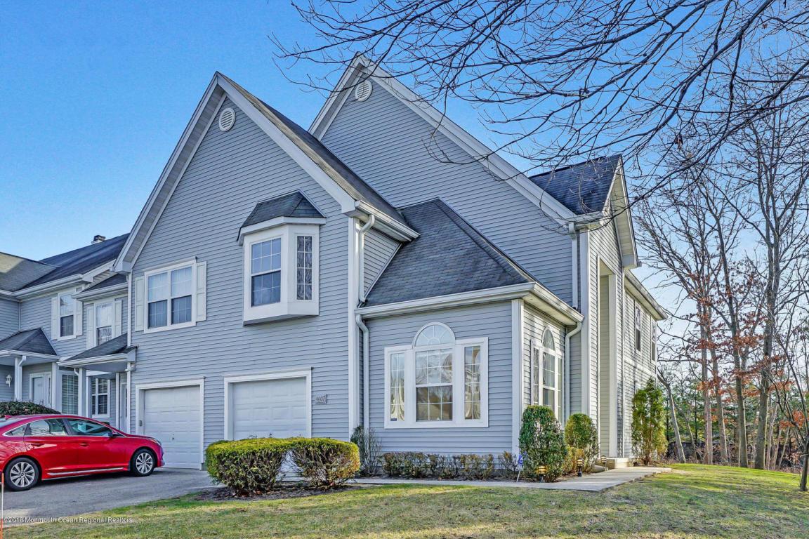 4607 Galloping Hill Ln, Toms River Township, NJ 08755 - MLS 21805470 ...