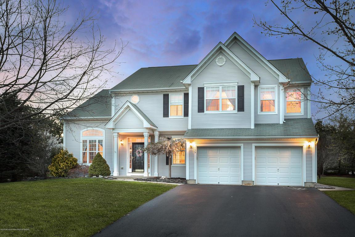 159 Hundred Oaks Drive, Toms River Township, NJ 08755 - MLS 21815718 ...