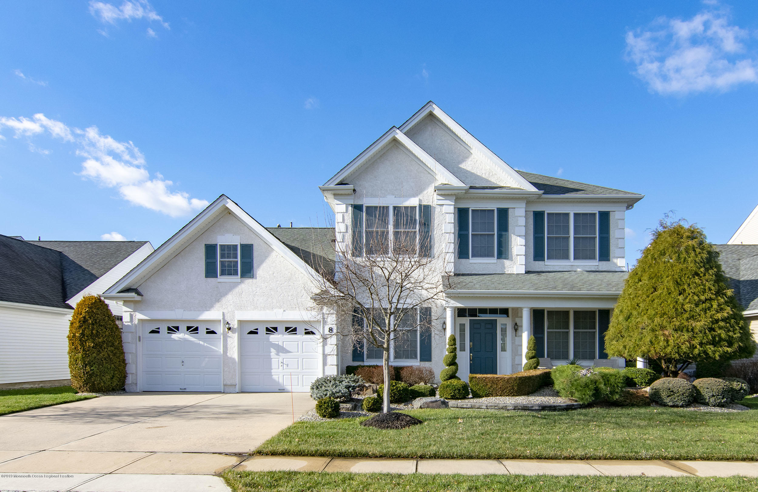 8 Attenbury Pl, Freehold, NJ 07728 - MLS 21901749 - Coldwell Banker
