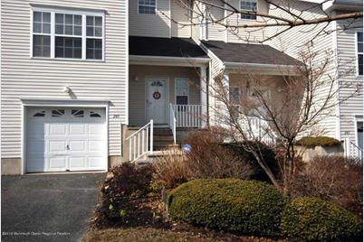 245 Frankfort Avenue, Neptune Township, NJ 07753