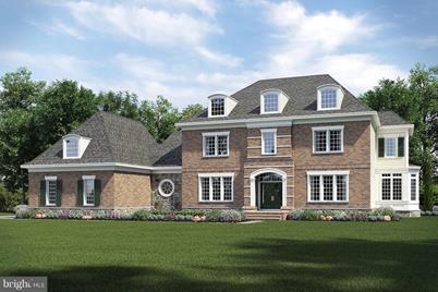 5801 Fox Chapel Estates Drive - Photo 1