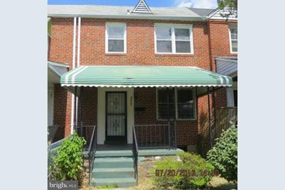 3622 Dolfield Avenue - Photo 1