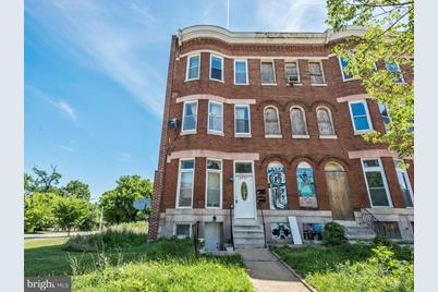 2331 Linden Avenue, Baltimore, MD 21217