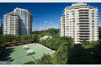 5610 Wisconsin Avenue #602, Chevy Chase, MD 20815
