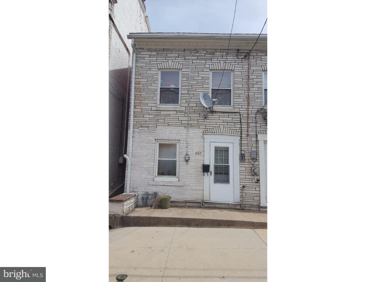 267 S Fourth St Hamburg Pa 19526 Mls 1003305407 Coldwell Banker