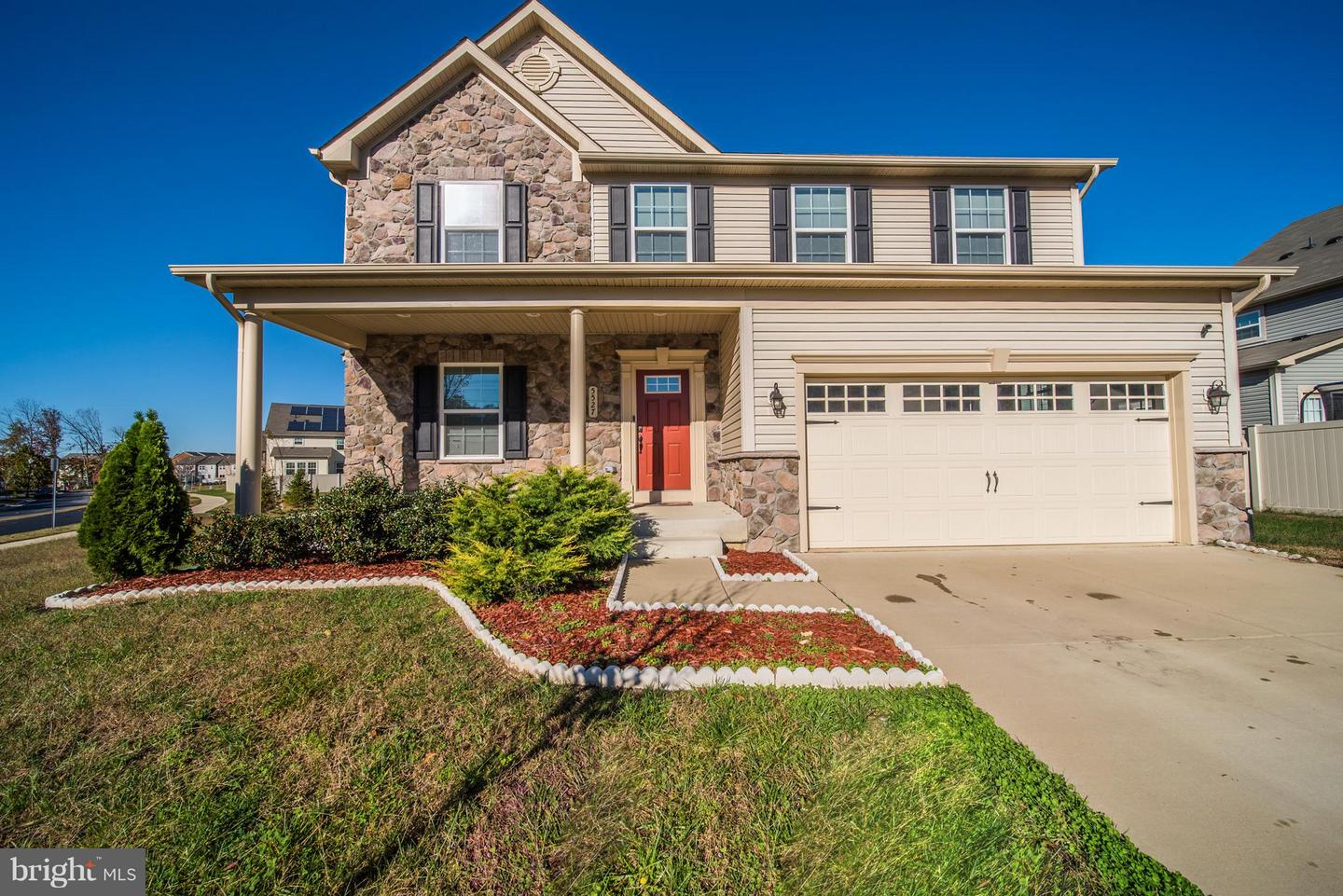 5527 Mighty Casey Ct, Waldorf, MD 20602 - MLS 1009926526 ...
