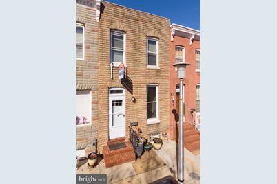 1418 Reynolds Street - Photo 1