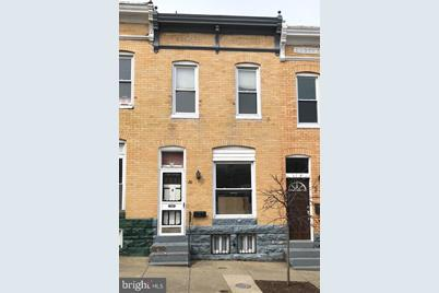 20 N Clinton Street, Baltimore, MD 21224