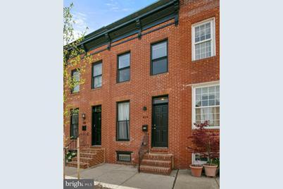814 S Kenwood Avenue - Photo 1