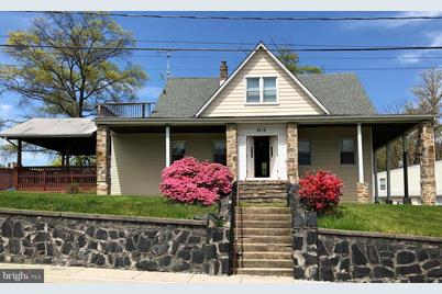 Phenomenal 4218 Kenwood Avenue Baltimore Md 21206 Home Interior And Landscaping Palasignezvosmurscom