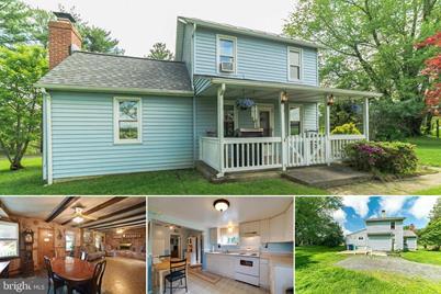 Remarkable 3751 Niner Road Finksburg Md 21048 Home Interior And Landscaping Synyenasavecom