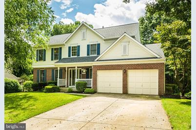 419 Rambler Road, Bel Air, MD 21015 on rambler house plans with basements, rambler house plans northwest, ranch house plans in maryland,