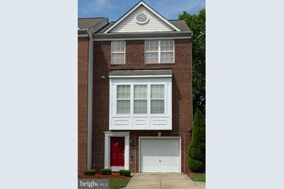 9724 Woodyard Circle, Upper Marlboro, MD 20772