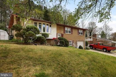 6104 Hope Dr Temple Hills Md 20748 Mls Mdpg564812 Coldwell