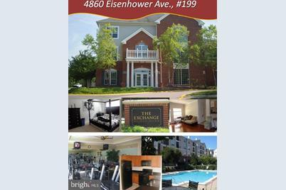 4860 Eisenhower Avenue #199 - Photo 1