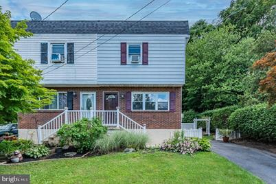 846 Erford Road - Photo 1