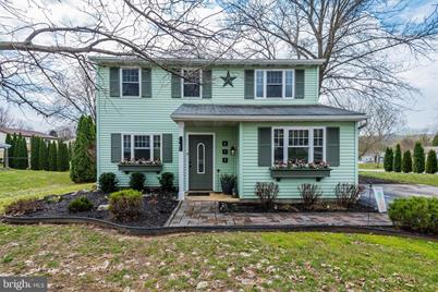 615 Sunset Rd Wrightsville Pa 17368 Mls Payk113504 Coldwell Banker