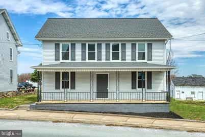 9 S Main St Wrightsville Pa 17368 Mls Payk113848 Coldwell Banker